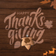 Thanksgiving Frames - VideoHive Item for Sale
