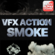 VFX Action Smoke | Motion Graphics - VideoHive Item for Sale