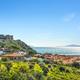 Castiglione della Pescaia, old village and panorama. Maremma Tuscany, Italy - PhotoDune Item for Sale
