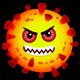 Cartoon Virus 2 - VideoHive Item for Sale