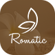 Romatic - Elegant Spa & Wellness Shopify Theme