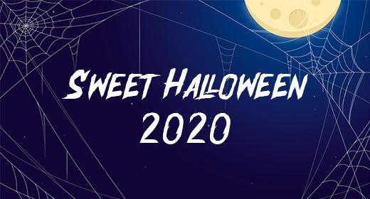 Sweet Halloween 2020