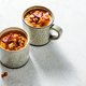 Sweet potato and ginger cream soup - PhotoDune Item for Sale