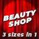 Beauty Shop Presentation - VideoHive Item for Sale