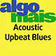 Acoustic Upbeat Blues
