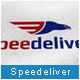 Speedeliver Logo Template  - GraphicRiver Item for Sale