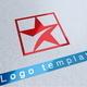 Star Frame Logo Template - GraphicRiver Item for Sale
