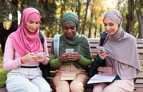 Ladies images muslim 14 Different