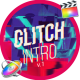 Fast Glitch Intro | Final Cut Pro