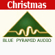 Christmas Synth Pop
