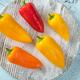 Fresh mini sweet peppers - PhotoDune Item for Sale