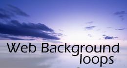Web Background Loops