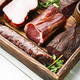 Cured meat platter - PhotoDune Item for Sale
