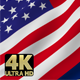 Flag Transitions Pack - VideoHive Item for Sale