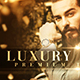 Luxury Opener - VideoHive Item for Sale
