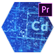 Chemical Digital Logo Reveal - Premiere Pro - VideoHive Item for Sale