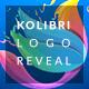 Kolibri Logo Reveal - VideoHive Item for Sale
