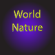 Cinematic World Nature Tension