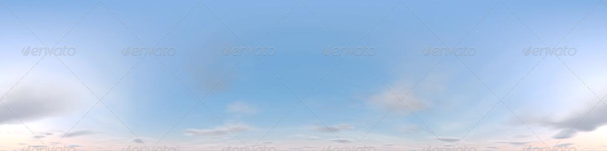 Hdri San Francisco Morning 8000x4000 Backplates By