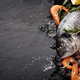 Fresh sea bream - PhotoDune Item for Sale