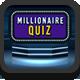 Millionaire Quiz - HTML5 Game