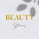 Beauty Instagram Stories - VideoHive Item for Sale
