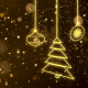 Christmas Eve Background 1 - VideoHive Item for Sale