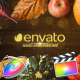 Thanksgiving Wishes - Apple Motion - VideoHive Item for Sale
