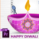 Happy Diwali Greetings Card - VideoHive Item for Sale