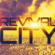 Revival in the City Church Flyer Template - GraphicRiver Item for Sale