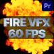 Fire VFX | Premiere Pro MOGRT - VideoHive Item for Sale