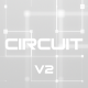 Circuit V2 Loop Background - VideoHive Item for Sale