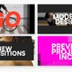 24 Luma Mattes Transition Pack - VideoHive Item for Sale