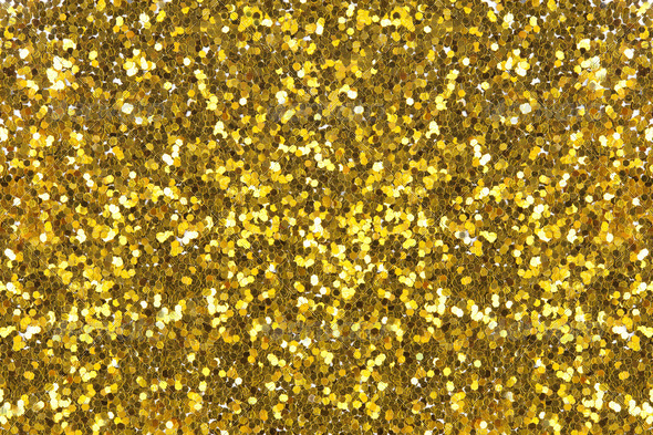 Gold background - Stock Photo - Images