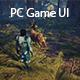 Deadline - PC Game UI Kit