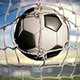 Soccer Ball With Stadium - VideoHive Item for Sale