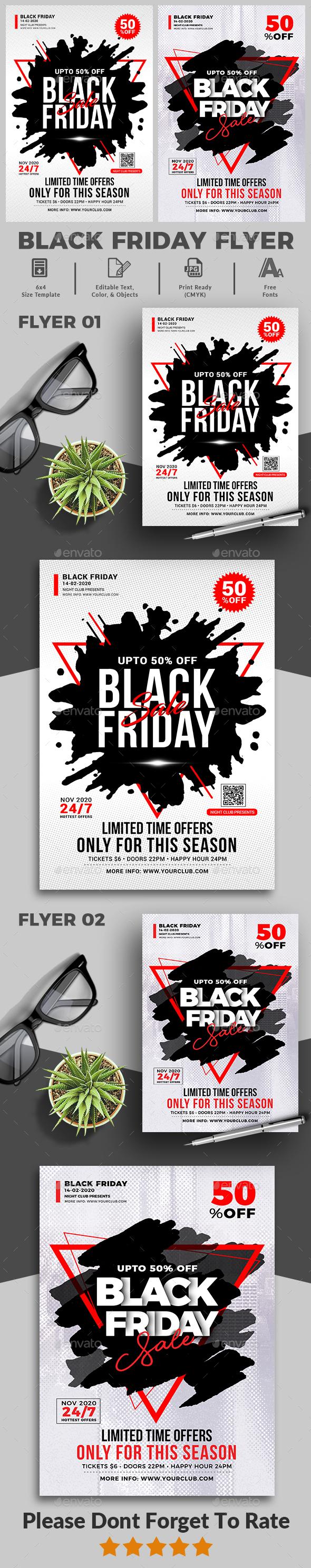 Black Friday Sale Bundle