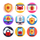 50 Security Icons
