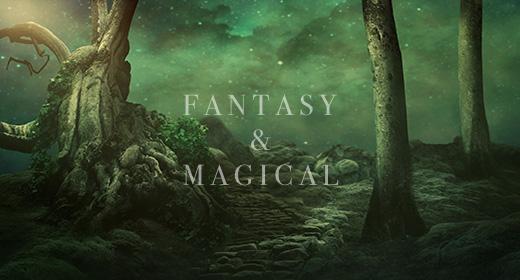 Fantasy And Magical