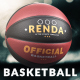Basketball Dunk Logo - VideoHive Item for Sale
