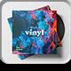 Vinyl Mock-up 4