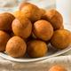 Homemade Fried Cake Donut Holes - PhotoDune Item for Sale