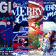 Christmas Instagram Banners
