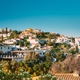 Andalusia region, Spain. Summer View Of Village With Whitewashed Houses. Real Estate - PhotoDune Item for Sale