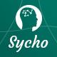 Sycho - Psychology and Counseling WordPress Theme