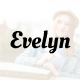 Evelyn - E-commerce Responsive Email for Fashion & Accessories with Online Builder