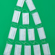 Christmas tree made of medical face masks - PhotoDune Item for Sale