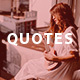 Quotes Slideshow - VideoHive Item for Sale