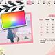 Calendar Slideshow