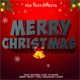 Merry Christmas Text Effects Template